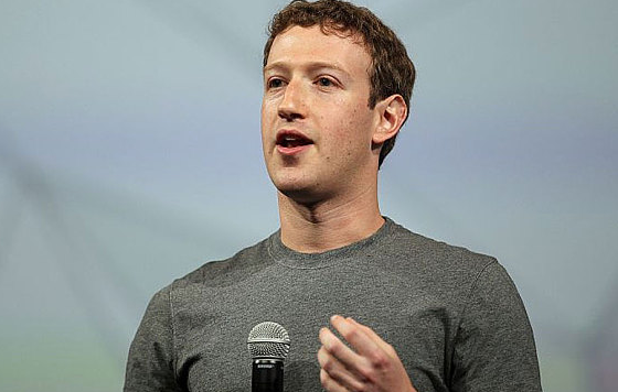 Why Billionaire Mark Zuckerberg Wears the Same T-Shirt Everyday