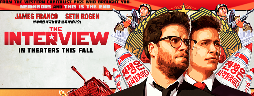 Did North Korea Hack Sony Over The Interview?