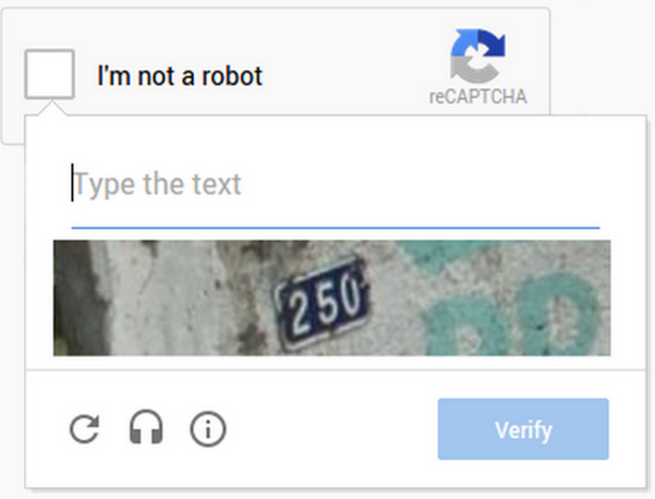 Google to Abolish Those Annoying CAPTCHAs