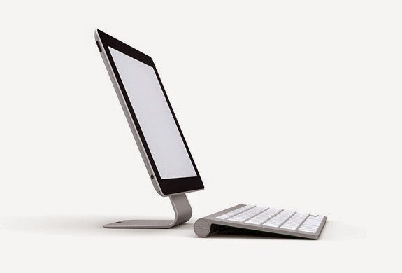 Slope tablet stand is one of the best out there for your tablet