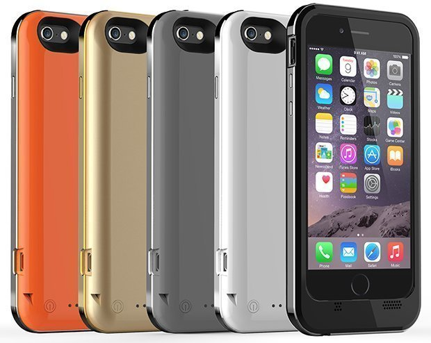 iStand 6 is a one stop shop stand for your iPhone 6