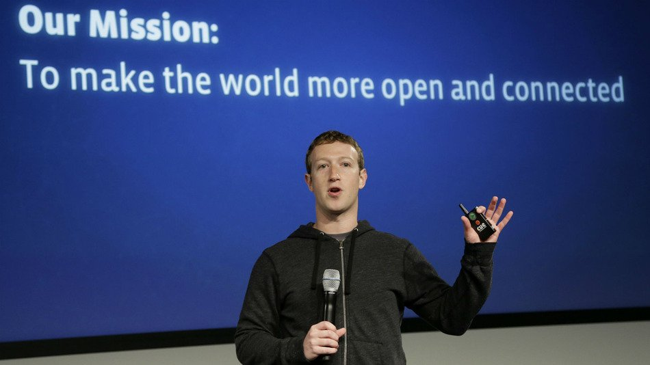 Facebook To Distribute Internet for Free in Africa