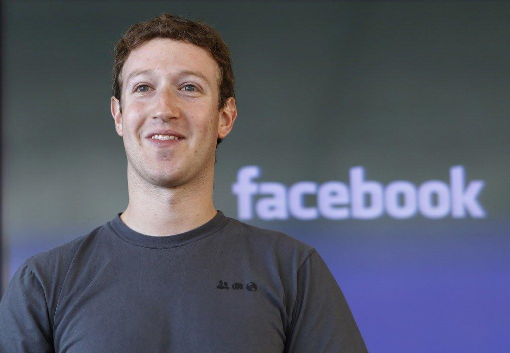 Zuckerberg Focused More on Virtual Reality