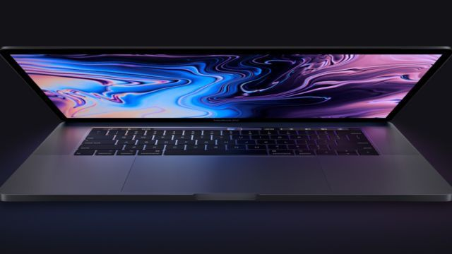 2018 MacBook Pro models are announced!