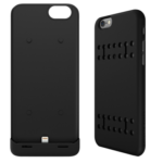 boostcase iphone 6 case The iPhone 6/6 Plus charging cases are arriving, and Boostcase has returned with its modular design, offering additional battery life when you want it, and a slim protective shell when you don't. It's a clever take on the usual static bulky mass, and it does what it promises to, extending your device's battery life for those times when you need your smartphone to outlast a normal day's worth of use. The Boostcase is a two-piece design that includes a stylishly ultra-thin snap case with a battery sleeve that you can attach in a single click. The iPhone 6 model comes in a 2200 mAh or 2700 mAh option, with the iPhone 6 Plus model available in 2700 mAh or 4500 mAh versions. The cover comes with a dedicated toggle-switch to turn your battery on and off and a LED light bar indicator that shows remaining battery level. This case is smooth and slick, and it's actually quite pleasant to hold. However, the slippery feel of this case can make it a little hard to grip. Nevertheless, the case itself works just as it should, and the colourful case options (available in 6 colours) are a breath of fresh air in a battery case marketplace that's often monochromatic. The Boostcase for iPhone 6/6 Plus is a smart take on the standard battery backup accessory design, with a unique feature that's actually practical and well-executed.