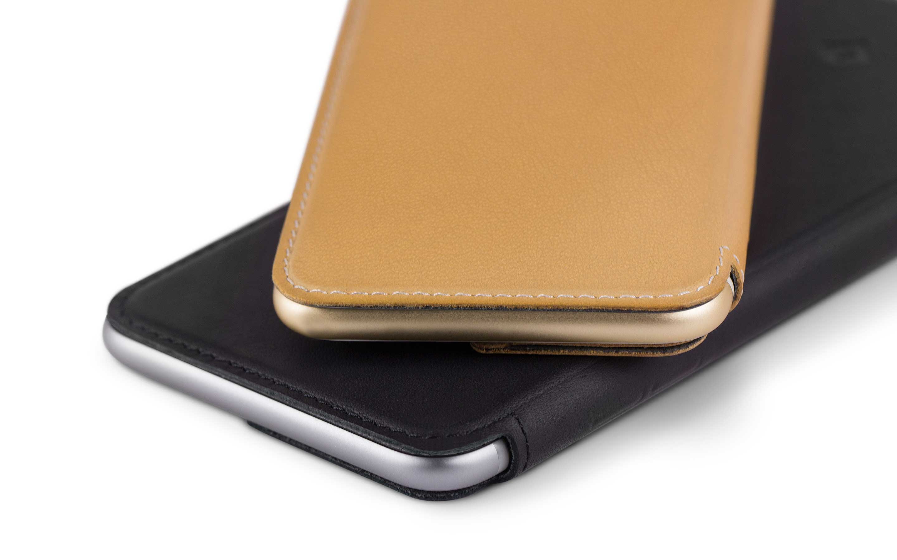 SurfacePad: Best Minimalist Wallet Case for iPhone 6, 6s