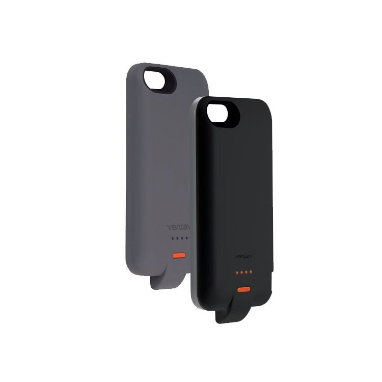Ventev powercase 2000mAh for iPhone 5S, iPhone 5